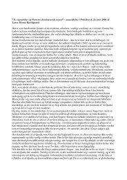 """11. september og Vestens dominerende myter"""" - anmeldelse i ..."""