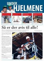 1/2011 - Dansk Byggeri