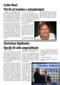 Program - Radikal Ungdom - Page 7