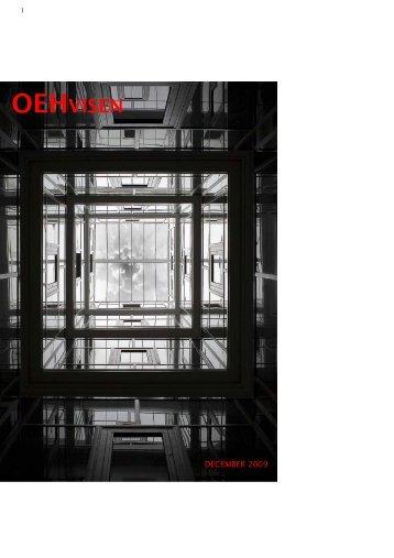 OEHvisen-dec-2009 - Oehlenschlægersgades Skole