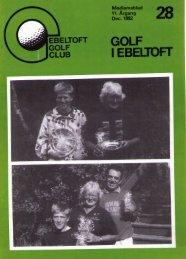 Match - Ebeltoft Golf Club