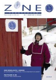 Zoneterapeuten januar 08 - FDZ Forenede Danske Zoneterapeuter
