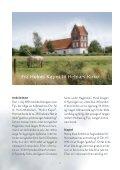 klik her for at læse den flotte nye folder om kirkens ... - Helnæs Kirke - Page 2