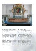 klik her for at læse den flotte nye folder om kirkens ... - Helnæs Kirke - Page 7