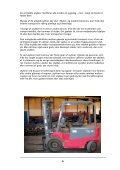 Intern transport - Industriens Branchearbejdsmiljøråd - Page 6