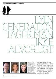 I min generation.... - Energiforum Danmark