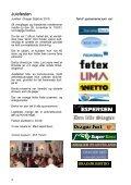 Marts 2011 - Dragør Sejlklub - Page 4