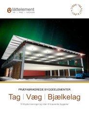 tag | Væg | bjælkelag - F.wood-supply.dk