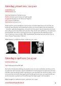 SEIZOEN 2012 - Klassiek aan de Rijn - Page 4