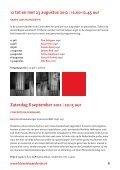 SEIZOEN 2012 - Klassiek aan de Rijn - Page 6