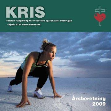 aarsberetning2009 - KRIS