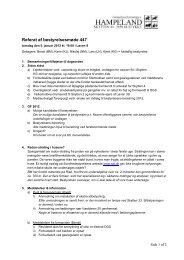 2012 – referat 447-457 - Grundejerforeningen Hampeland