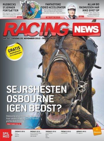 Racing News nr 92