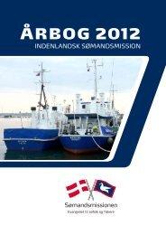 Økonomi 2011 - Sømandsmissionen