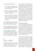 Nødberedskab - Etf's vejledning (pdf) - Ergoterapeutforeningen - Page 5