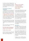 Nødberedskab - Etf's vejledning (pdf) - Ergoterapeutforeningen - Page 6