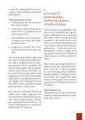 Nødberedskab - Etf's vejledning (pdf) - Ergoterapeutforeningen - Page 7