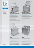 B2 High Voltage produktoverblik - DESITEK A/S - Page 4