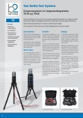 B2 High Voltage produktoverblik - DESITEK A/S - Page 6