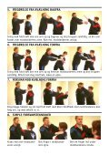 Selvforsvarskompendie - Odder Taekwondo Klub - Page 4