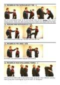 Selvforsvarskompendie - Odder Taekwondo Klub - Page 6