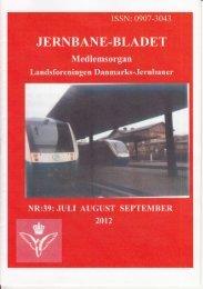 2012 - Juli - Landsforeningen Danmarks Jernbaner