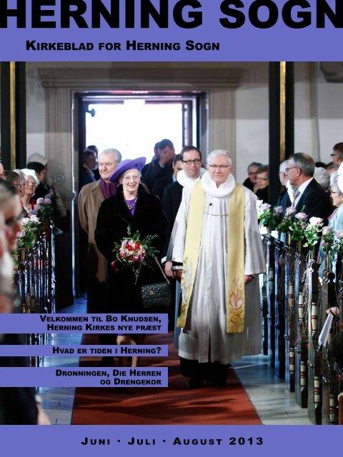 gudstjeneste - Herning Kirkes hjemmeside