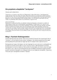 Bilag 1-4 i pdf