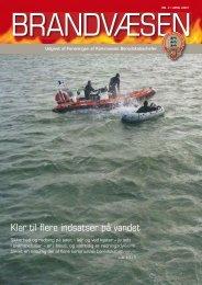 Klar til fiere indsatser på vandet - Foreningen af Kommunale ...