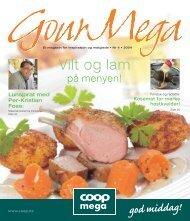 Vilt og lam - Coop Norge