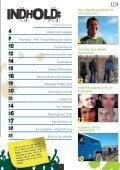 Nr. 3 maj 2011 Årsmøde 2011 | Mød kandidaterne ... - onlinecatalog.dk - Page 3