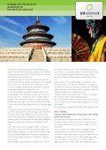 Kejsere & Terrakottakrigere - Jysk Rejsebureau - Page 3
