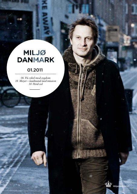 MiljøDanmark nr 1 2011 - Miljøministeriet