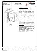 DK Brugervejledning - Milton - Page 6