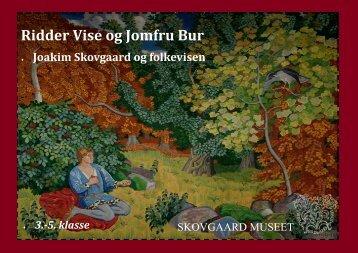 5. klasse - Skovgaard Museet