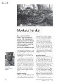 Naturvejledning i mørke - Naturvejlederforeningen i Danmark - Page 6