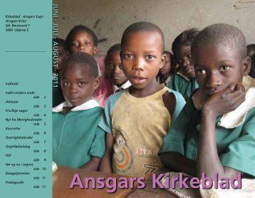 ansgars Kirkeblad