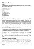 Brugsanvisning - PresentCard - Page 4