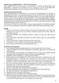 Brugsanvisning - PresentCard - Page 5