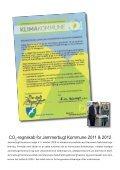 CO2 regnskab 2011 og 2012 - Jammerbugt Kommune - Page 3