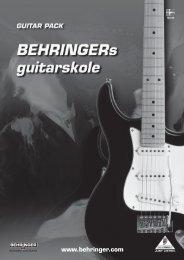 Untitled - Behringer
