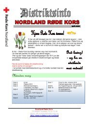 April 2010.pdf - Røde Kors
