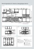 Innbyggingstips - Siemens - Page 3