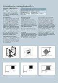 Innbyggingstips - Siemens - Page 7