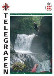 Telegrafen 5. udgave 2008 - Forsvarskommandoen