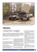 Telegrafen 5. udgave 2008 - Forsvarskommandoen - Page 3