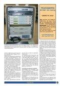 Telegrafen 5. udgave 2008 - Forsvarskommandoen - Page 5