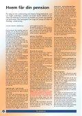 Telegrafen 5. udgave 2008 - Forsvarskommandoen - Page 6