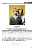 dET NORSKE TEATRET 100 år - Page 3