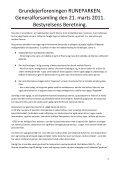Læs bestyrelsens beretning her - printvenlig - Runeparken - Page 4